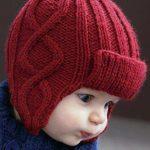 En Şirin Bebek Örgü Modelleri