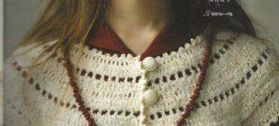 Trend Örgü Kız Çocuk Kıyafet Modası