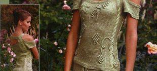 Mevsimlik Bayan Örgü Takım Modelleri