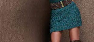 En Güzel Örgü Bayan Yazlık Bluz Modelleri