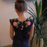 Örgü Elbiseler ve Videolu Elbise Tarifi