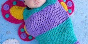 Bebekler İçin Örgü Tulum ve Tulum Modelleri